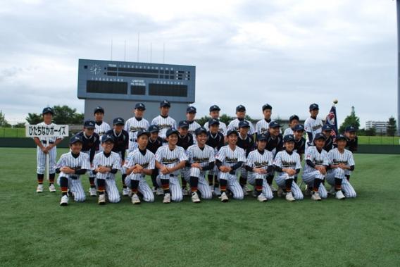 第17回 日本少年野球 東北大会