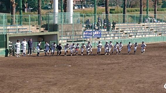 第7回日本少年野球茨城県支部1年生交流戦